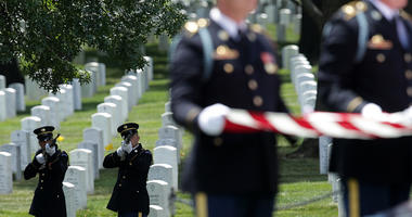 VA cemetery expansion behind schedule according to GAO report