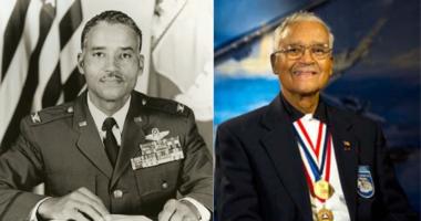 Charles E. McGee, Tuskegee Airman