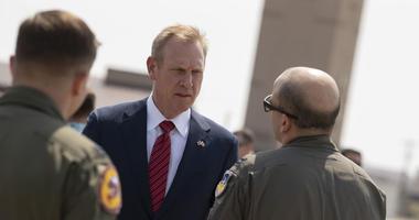 Acting Secretary of Defense Patrick M. Shanahan