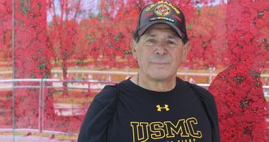 John Macias, Vietnam-era Marine Corps veteran