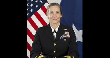 Rear Admiral Shoshana Chatfield