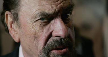 """n this Friday, Oct. 13, 2006, file photo, actor Rip Torn attends the New York premiere of """"Marie Antoinette."""" Award-winning television, film and theater actor Torn has died at the age of 88, his publicist announced Tuesday, July 9, 2019."""