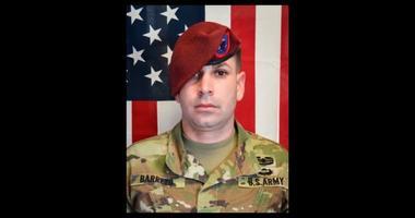 Sgt. 1st Class Elis Angel Barreto Ortiz
