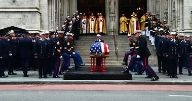 Stulman funeral