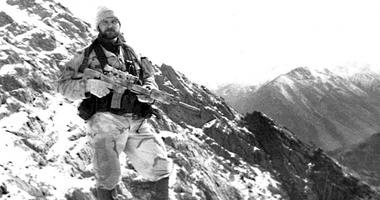 Air Force Tech. Sgt. John A. Chapman will be posthumously awarded the Medal of Honor. Chapman, a combat controller, will be the 19th Airman awarded the Medal of Honor since the Department of the Air Force was established in 1947