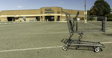 Pentagon wants to cut commissary budget by more than 20 percent