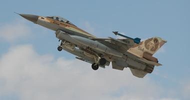 israeli jet