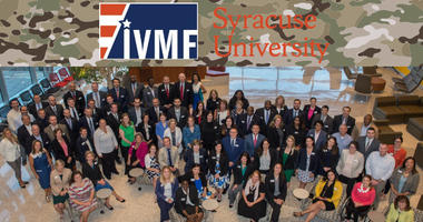 Syracuse University Institute for Veterans and Military Families