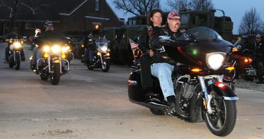 Legion Riders