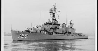 Blue Water Navy Vietnam veterans are still fighting for their benefits