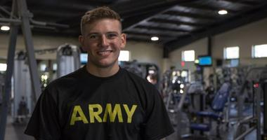 Cadet Bryan Abell