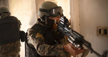 SDF Commando