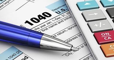 1040 Tax form for veterans