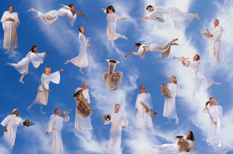 Brass & Angels Sing | EZ 1430 AM