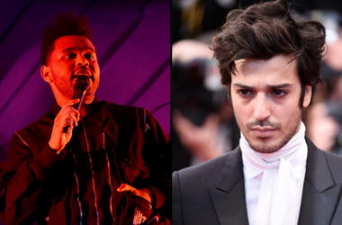 The Weeknd x Gesaffelstein