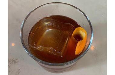 The Bourbon Take Over Of Texas - Houston