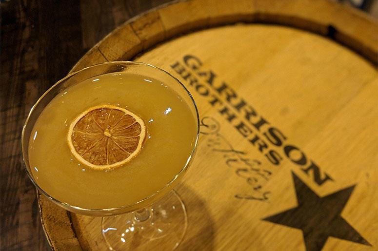 The Bourbon Take Over Of Texas - Austin