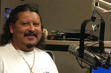 Isaac Suarez Radio Fantasy Camp