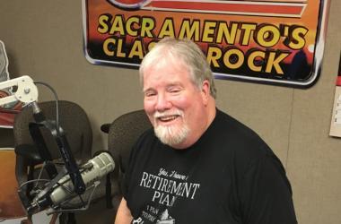 Bruce Wersted Radio Fantasy Camp