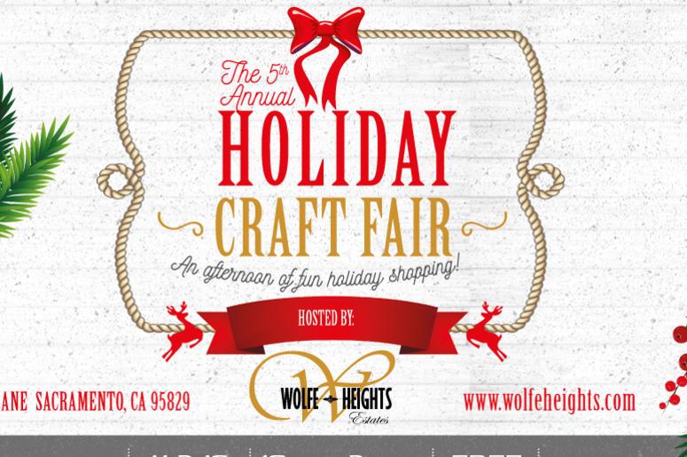 Christmas Craft Show Flyer.5th Annual Holiday Craft Fair Eagle 96 9 Fm