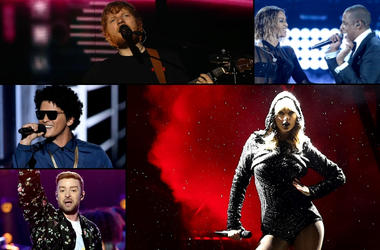 Billboard Music Awards: Top Touring Artist