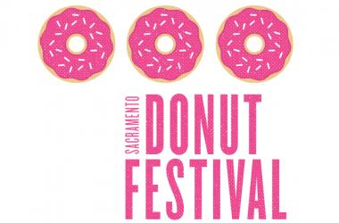 Sacramento Donut Festival