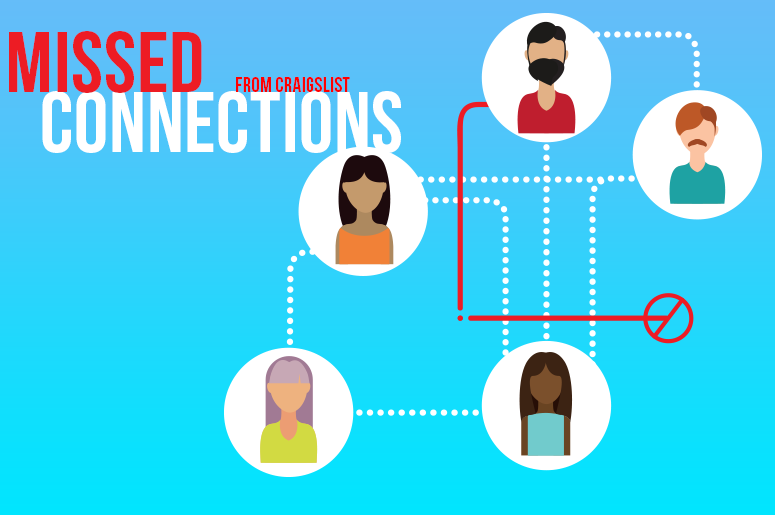 Missed Connections Part 2 | End Online || 106 5 The End