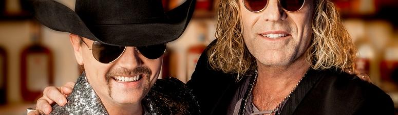 Players' Club: Your chance to see Big & Rich!