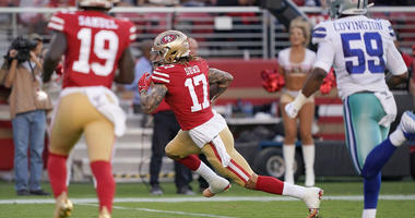 The 49ers beat the Cowboys in preseason game one: what did we learn?