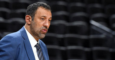Joe Dumars is a Special Advisor to Kings General Manager Vlade Divac