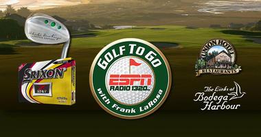 Golf to Go Getaway Contest: Bodega Harbour