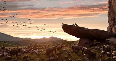 IMAX Film Club: Experience The Lion King on the BIG screen!