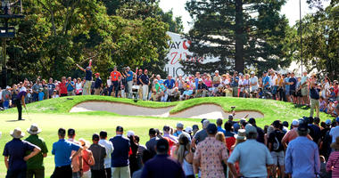 Players' Club: You could go to the Safeway Open!