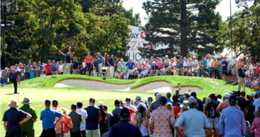 Players' Club: Your chance to go to Safeway Open!