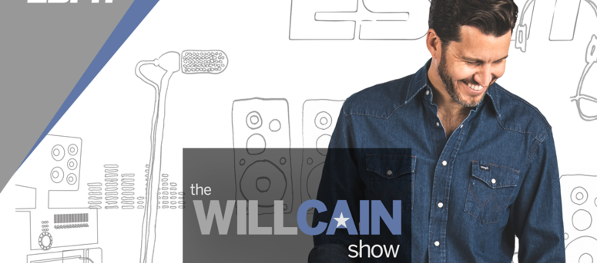 The Will Cain Show | ESPN 1520 AM