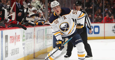 Question of the year: Which Sabres defenseman gets traded?