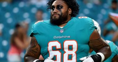 Bills sign guard Isaac Asiata, safety Abraham Wallace