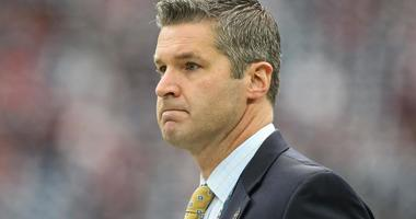 Bills hire Brian Gaine as a senior personnel advisor