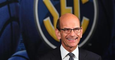 Paul Finebaum-Wed on 92.9FM at 830am