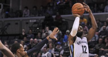 Grizzlies beat Pelicans