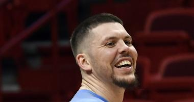 Mike Miller on 92.9 at 11:25am