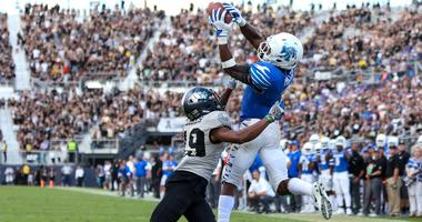 Anthony Miller, University of Memphis