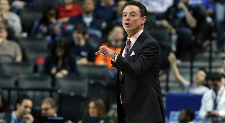 AUDIO: Hall of Fame Coach Rick Pitino on The Gary Parrish Show