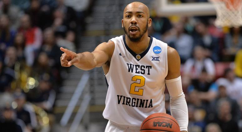 5b8d0601abd Grizzlies Select West Virginia G Jevon Carter With the  32 Pick ...