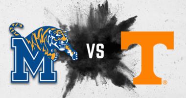 Memphis vs UT