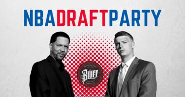 2018 NBA Draft Party