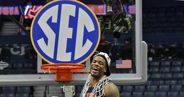 SEC Championship 2019