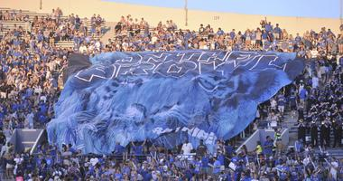 Memphis Tigers Week 1 2018