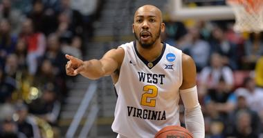 02b514b5a0a Grizzlies Select West Virginia G Jevon Carter With the  32 Pick