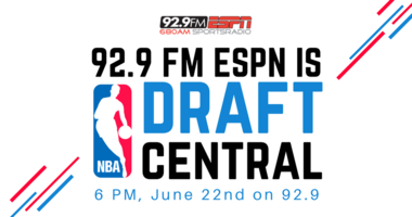 92.9 NBA Draft Central